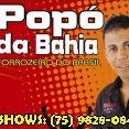 Popó da Bahia o Forrozeiro do Brasil Clone de NELSON NASCIMENTO