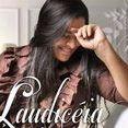 Cantora Laudicéia