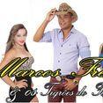 Marcos Freitas e os Tigroes do Forro