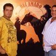 Rui Amado & Ray do Nordeste