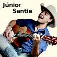 Júnior Santie (perfil 1)