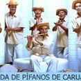 BANDA DE PÍFANOS DE CARUARÚ