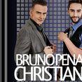 Bruno Pena e Christiano