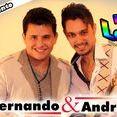 Foto de Fernando e Andrei