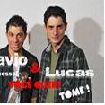 Flavio e Lucas