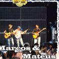 Marcos e Mateus