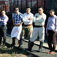 Grupo Locomotiva da Paz