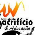 Ministério Sacrificio e Adoraçao