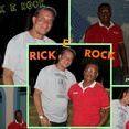 BANDA RICK E ROCK