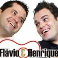 Flávio e Henrique