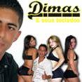 Dimas e seus teclados