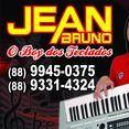 Jean Bruno o Boy dos Teclados 2015