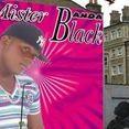 BANDA MISTER BLACK