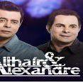 Althair e Alexandre