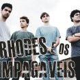 Rhodes e os Impagáveis