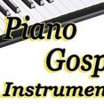 Piano Gospel Instrumental