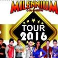 Banda Milennium cia show