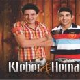 Foto de Kleber e Hernandes