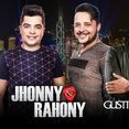Jhonny e Rahony