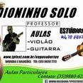 Dioninho Solo