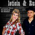 Leticia & Ruan