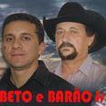 BETO e BARÃO Jr