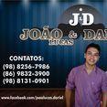 João Lucas & Dariel