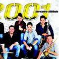Banda 2001 Terceiro Milênio - Oficial