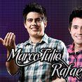 Marco Tulio e Rafael