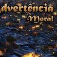 advertência moral