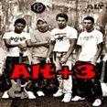 Alt+3