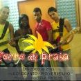 Banda Forró di Praia