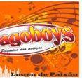Pagoboys - Pagodão das Antigas