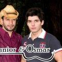 Junior e Osmar