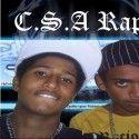 C.S.A rap