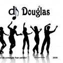 DJ Jackson Douglas