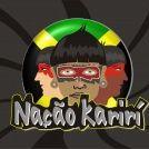 NAÇÃO KARIRÍ (Roots Rock Reggae)