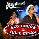 LEO JUNIOR E JULIO CESAR