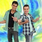 Erick e Júnior Santie