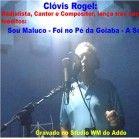 Clovis Rogel