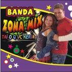 BANDA ZONA MIX