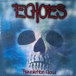 ECHOES REAW BLACK METAL BRAZIL
