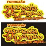 Forrozao Arreda & Dance