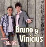 Bruno e Vinicius