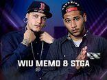 WIU MEMO & STGA