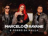 Marcelo & Rayane e Forró da Malla
