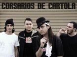CORSÁRIOS DE CARTOLA