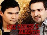 Foto de Luiz Carlos e Alberto
