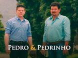 Foto de Pedro e Pedrinho