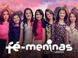 Foto de Banda Fé-Meninas